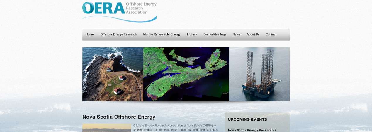 Offshore Energy Research Association