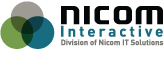 Halifax Web Design, Nicom Interactive